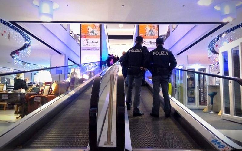 """Polizie """"prossime"""" alla chiusura?"""