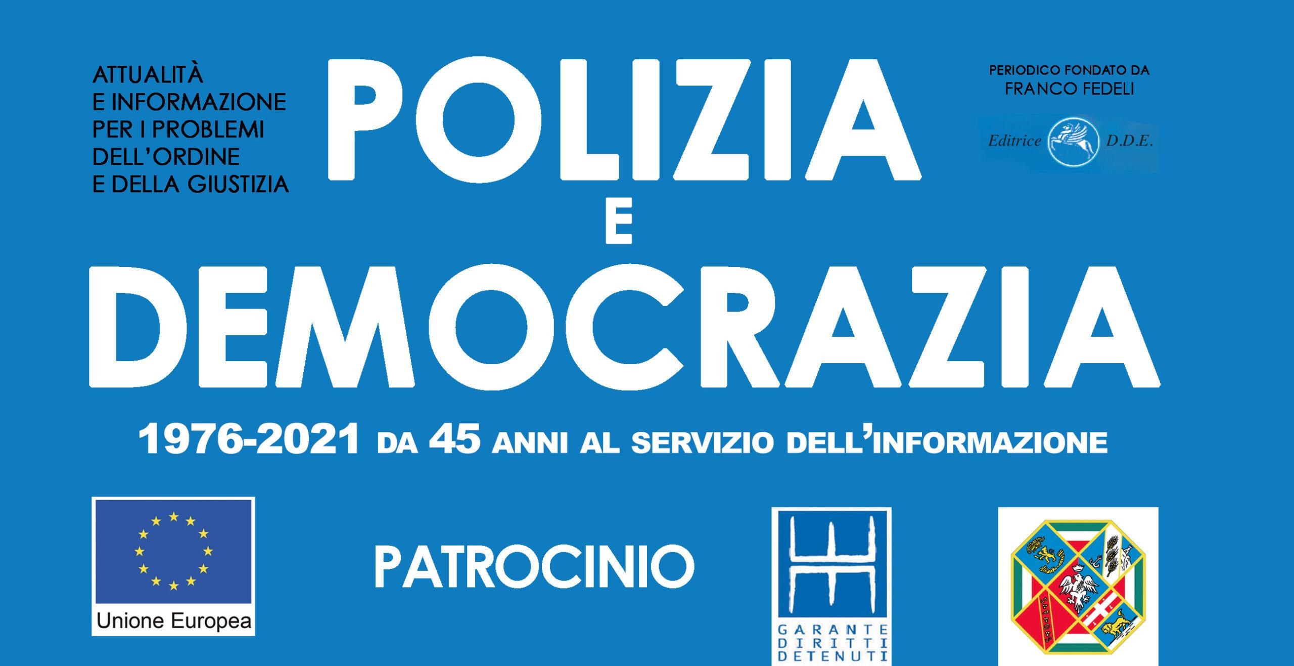 Polizia e Democrazia